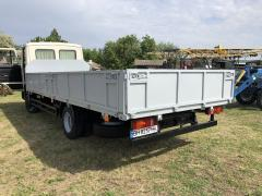 4370 MAZ - Zubrenok with conversion in the state of new