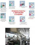 Біопрепарат Біодегрізер для утилізації жирів