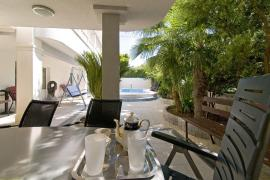 Croatia. Stay on the beach. Apartments Dizma