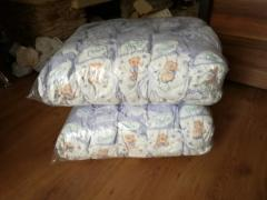 Dada diapers wholesale from Poland