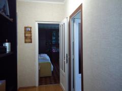 "Dnepr. road/Bocharova, 2-room apartment in ""skyscraper"""