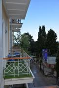 "Flat for sale in President-hotel ""Tavrida"" in Yalta"