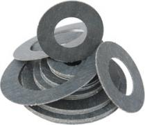Gaskets for flanged joints