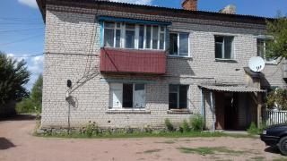 I will sell apartment 3 rooms in the village of Mala Horbasha