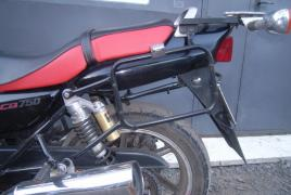 Купить все для мотоцикла. Багажные системы, боковые рамки, дуги