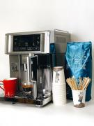 Купуєш каву в офіс, а кавоварку отримай безкоштовно