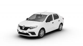 Rent a car Renault Logan from $9 per day