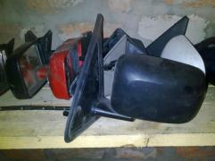 Sell original VW Golf 2 mirror left driver side