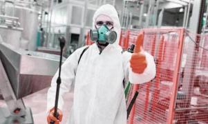 Служба дезінфекції Pestco