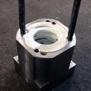 Suspension nut lift
