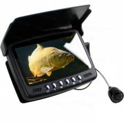 Underwater video camera for fishing Fisher 7HBS