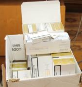 wholesale supply of a range of tobacco sticks IQOS Heets