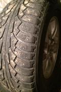 Winter tyres Sell tires nokian hakkapeliitta sport